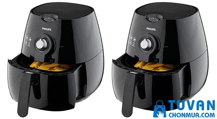 Philips HD9220 2.2 lít