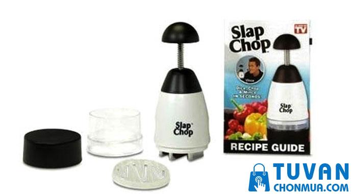 Máy xay tỏi ớt Slap Chop