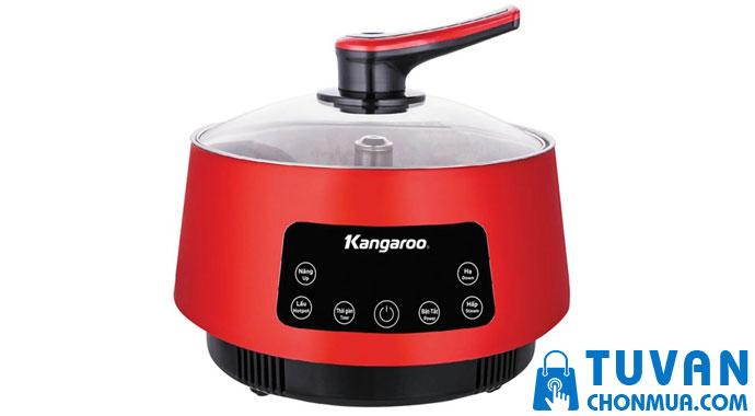 Nồi lẩu thang máy Kangaroo KG278 5 lít