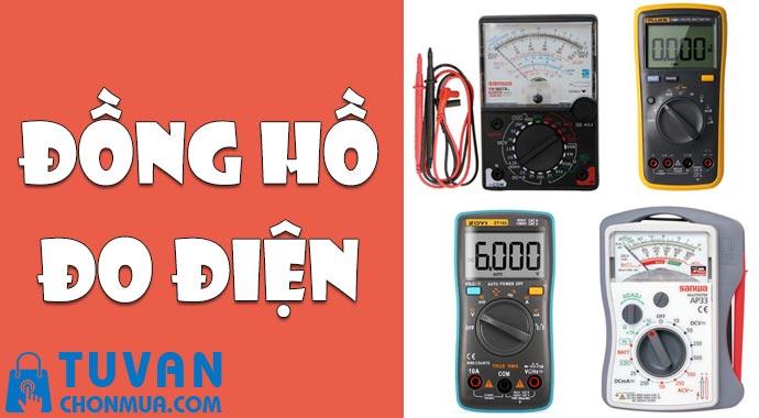 đồng hồ đo điện