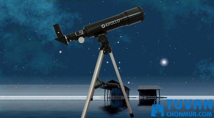 Kính thiên văn Apollo D50F360