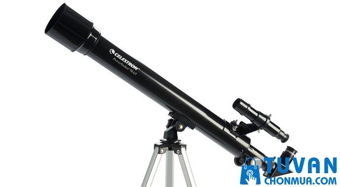 Kính thiên văn Celestron PowerSeeker 50AZ