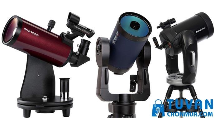 kính thiên văn tổ hợp