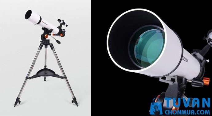 Kính thiên văn Xiaomi Celestron SCTW 70 - 705A