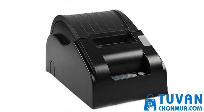 Máy in hóa đơn kết nối điện thoại Gprinter GP-5890XIII