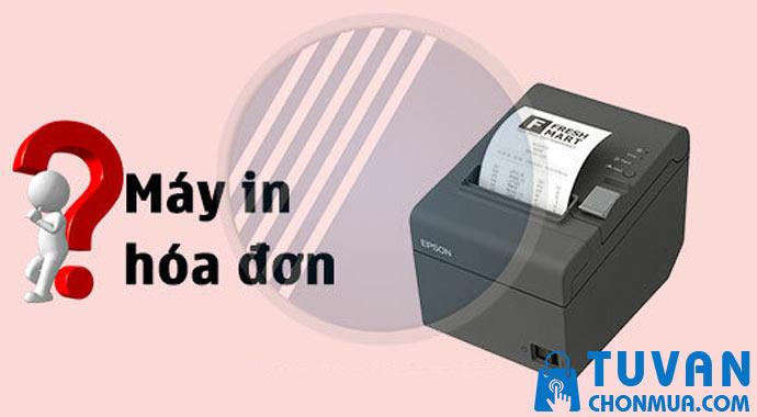 máy in hóa đơn là gì
