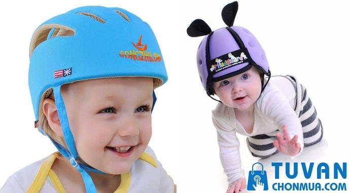 độ tuổi có thể đổi được nón bảo hiểm