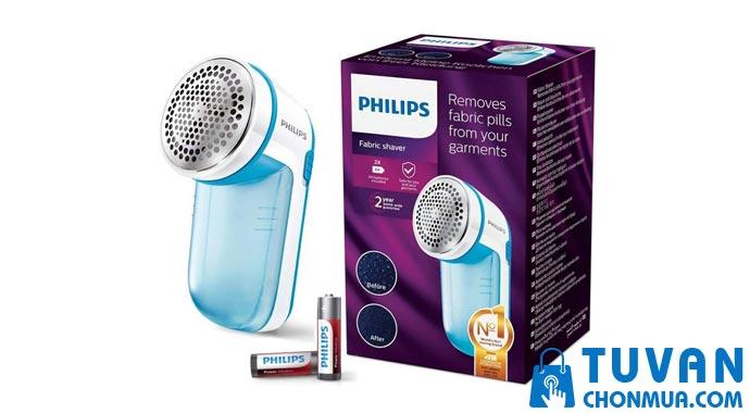 Máy cắt lông xù Philips GC026 cao cấp