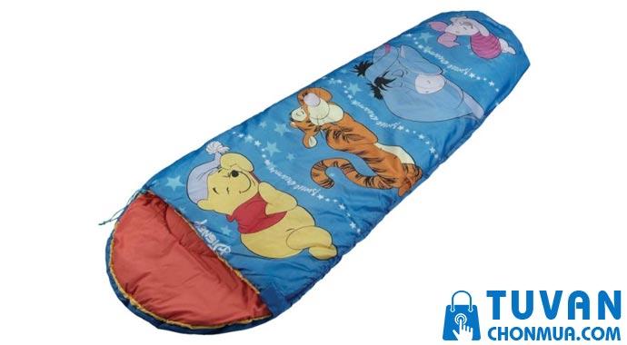 Túi ngủ cho bé tiểu học và mầm non